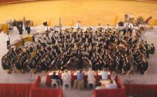 Agrupación Musical O Rosal - Banda de Música