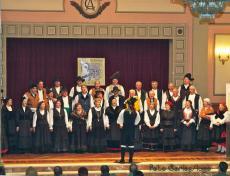 Asociación Cultural Cantigas e Frores