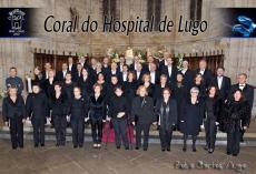 Asociación Cultural Coral Polifónica Hospital Lucu Augusti