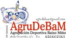 Agrupación Deportiva Baixo Miño