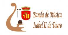 BANDA ESCUELA DE MÚSICA ISABEL II DE TOURO