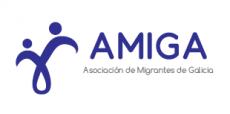 ASOCIACIÓN DE MIGRANTES DE GALICIA - AMIGA