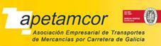 APETAMCOR, Asociación Empresarial de Mercadorías por Estrada de Galicia