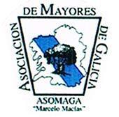 Asociación de maiores de Galicia ASOMAGA