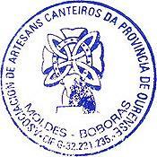Asociación de Artesáns Canteiros da Provincia de Ourense