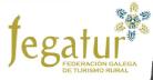 FEGATUR, Federación Galega de Asociacións de Turismo Rural