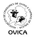 Asociación de Criadores de Ovino e Caprino de Galicia - OVICA