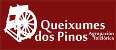 Agrupación FolclóricaQueixumes dos Pinos