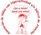 ANHIDA - Asociación de Niños con hiperactividad y/o Déficit de Atención