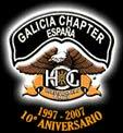 HOG GALICIA CHAPTER ESPAÑA