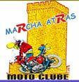 MOTOCLUBE MARCHA ATRÁS